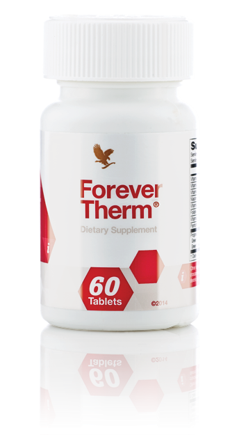 Forever Therm - C9 Program, www.foreverdoktor.hu